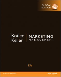 kotler keller marketing management 15th edition pdf free