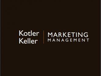 kotler keller marketing management 15th edition